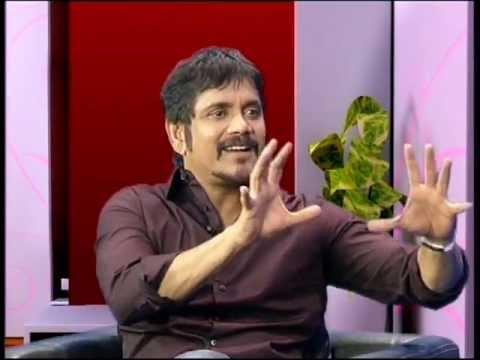 Nagarjuna Interview on Greeku Veerudu Part 3
