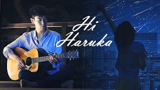 T.O.P - Hi Haruka [The Secret Message OST]