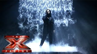 Lauren Murray is Runnin' the show   Semi-Final   The X Factor 2015