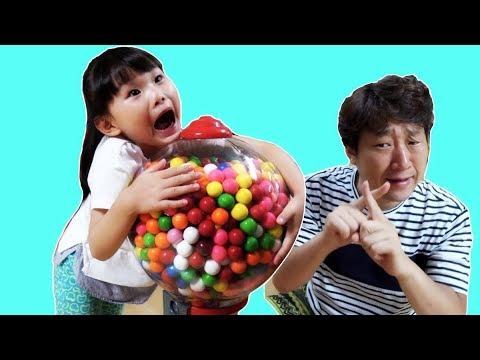 [30분]라임의 콩순이 파자마삼총사 인기영상 모음 | johny johny yes papa nursery rhymes