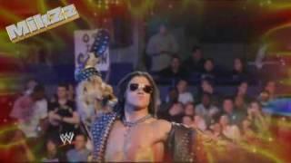 Мировой рестлинг WWE, John Morrison