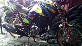 Suzuki Thunder 125cc 2017 Free Video Search Site Findclip
