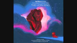 The Lion King- Legacy Collection - CD1 - Circle Of Life