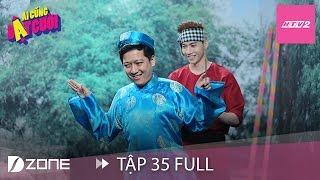 HÀI TẾT 2017 | AI CŨNG BẬT CƯỜI | TẬP 35 FULL HD