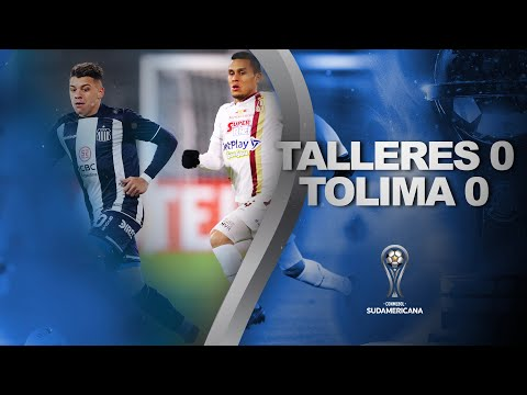 Talleres de Cordoba vs Deportes Tolima</a> 2021-05-12