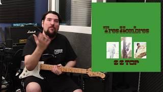 The SECRETS to ZZ Top's guitar tone, REVEALED!