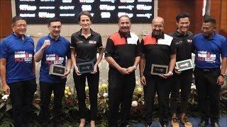 Menpar Arief Yahya: Bintan Destinasi Wisata Olahraga Nomor Dua