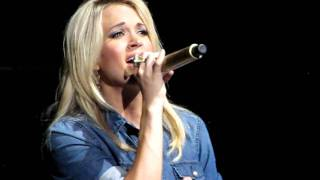 """""""Somdeday When I Stop Loving You"""" by Carrie Underwood"""
