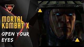 Mortal Kombat X - Open Your Eyes