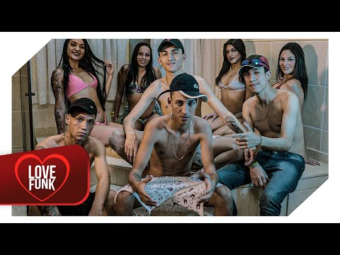 MC 3L e MC Ygor Yanks - Acabou a Água (Love Funk) DJ J2 e DJ PBEATS