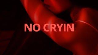 Dvsn   No Cryin Ft. Future  Lyrics