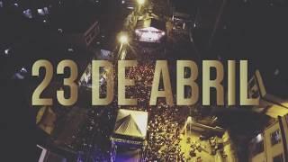 Teaser Festa de São Jorge 2017