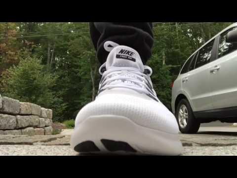 New shoe unboxing(Nike free run)