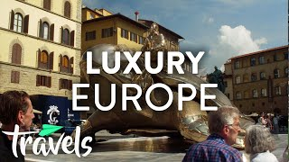 Top 5 European Luxury Travel Destinations  (2019) | MojoTravels