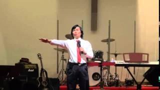 (CLCC #35) Pastor Kam Hau Sermon (June 27, 2014)
