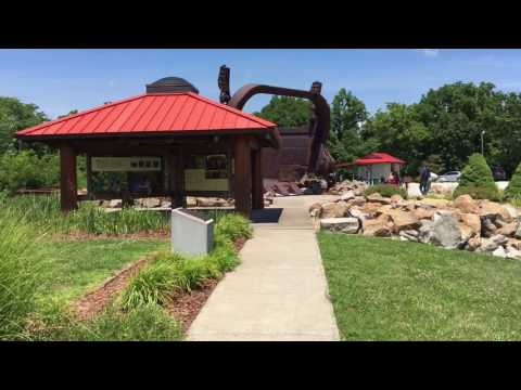 Video Of RV Crews - AEP, OH