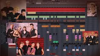 Depeche Mode - Flexible (remix)