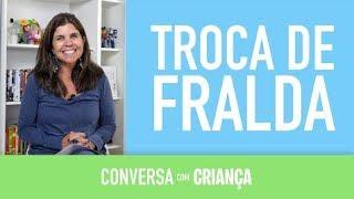 O Guia / Dicas para Tirar a Fralda de Bebes | Daniella Faria | Desfralde, vamos para o penico.