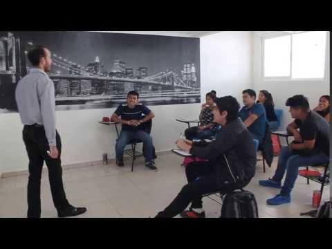 Clases de Inglés Preparatoria