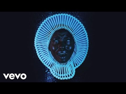 YouTube video: Childish Gambino: Redbone
