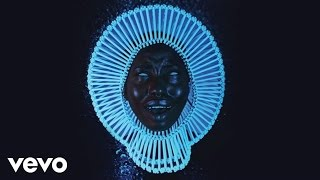 Childish Gambino - Redbone (Audio)