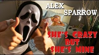 Alex Sparrow - SHE
