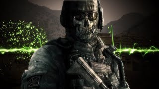 MW2: Ghost is Alive and Will Return in next COD (2013)