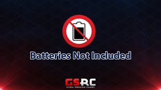 Batteries Not Included | Round 6 | Circuit Gilles Villeneuve