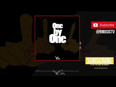 Y.D.A - One By One (OFFICIAL AUDIO 2018)