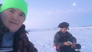 Рыбалка в парфеновке самарская область