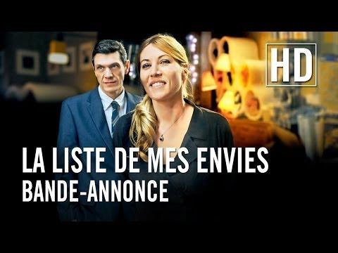 La Liste de Mes Envies - Bande-annonce officielle HD
