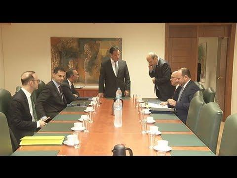 Έξι στρατηγικές επενδύσεις ενέκρινε η Διυπουργική Επιτροπή Στρατηγικών Επενδύσεων