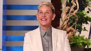 Ellen DeGeneres Announces She's ENDING Her Daytime Talk Show