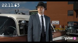 11.22.63 - Bande annonce VF