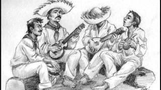 Música jibara   A los jíbaros cantores