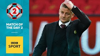 Are Manchester United 'a shambles' on and off the pitch? | MOTD2