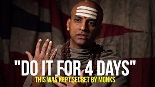 4 DAYS TO MANIFESTATION