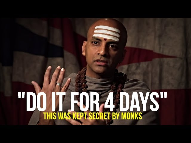 "DANDAPANI: ""This was Kept Secret by Monks"" 