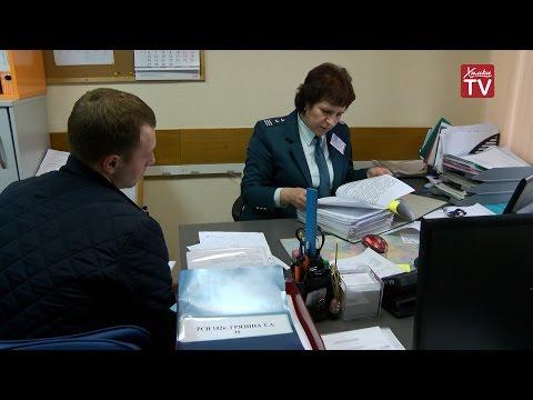 В Межрайонной инспекции ФНС №13 прошел День открытых дверей