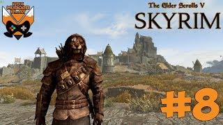 The Elder Scrolls V: Skyrim - Ворую сыр у мышей #8