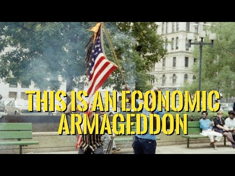 This Is Not Just an Economic Collapse, It's an Economic Ice Age! - Must See Video