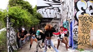 MEEK MILLS - FREAK SHOW   Choreography by RALPH CUMMINGS