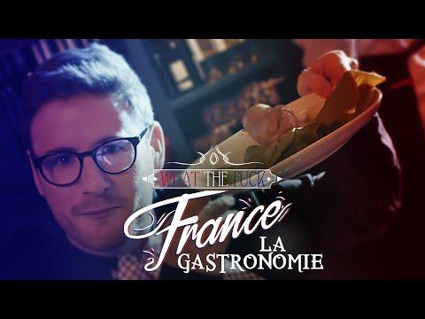 Frantíci, co ta kuchyně?