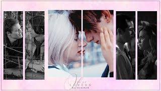 ✣ Sea Of Lovers | Multicouples [BIRTHDAY COLLAB]