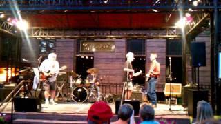Corning NY band Dakota