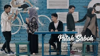 Download lagu Rialdoni Patah Saboh Mp3
