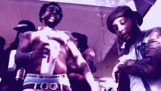 DJ Lil Keem 'Bodeine Withdrawals' ft. Hoodrich Pablo Juan, Lil Duke & DC White