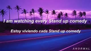 Cuco   Melting (Lyrics   Sub. Español)