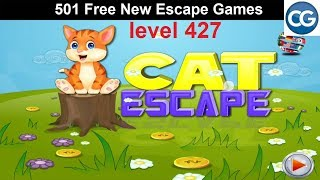 501 escape games level 40