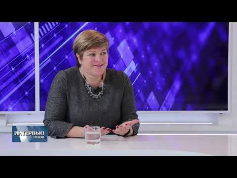 Интервью / Наталия Соколова